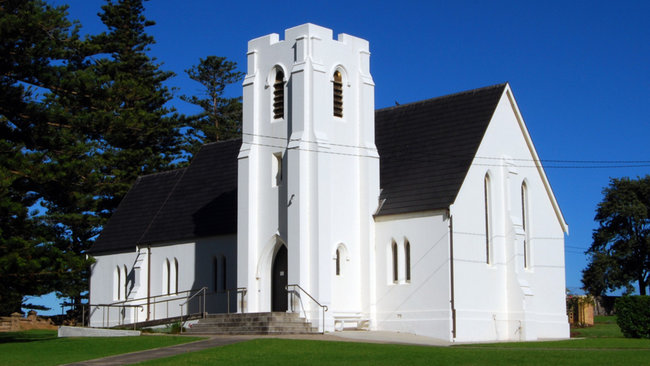 Kiama Anglican Church - Request for Funding