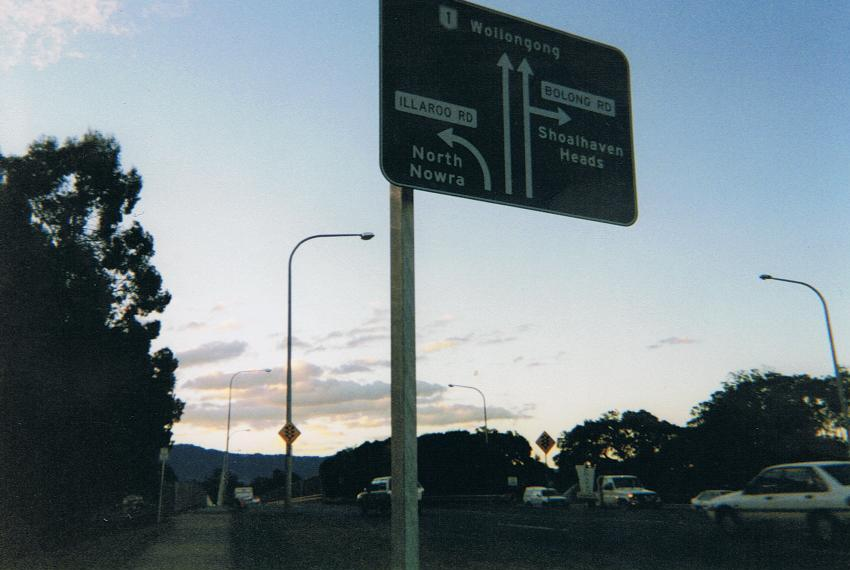 Princes Highway Upgrade Projects - Future Funding Split