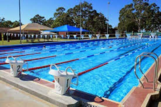 Save Bomaderry Olympic Pool