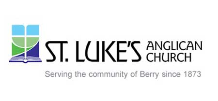 Berry Anglican Church - Funding Received