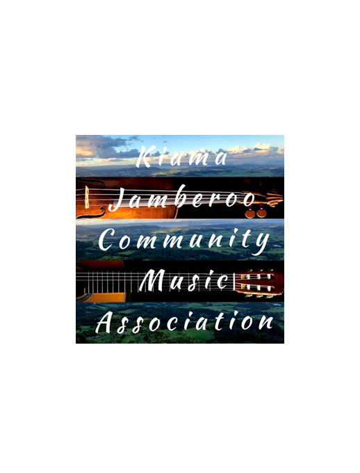 Kiama Jamberoo Community Music Assoc. - Request for Funding