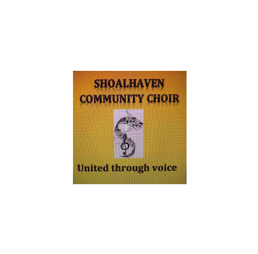 Shoalhaven Community Choir - Funding Request