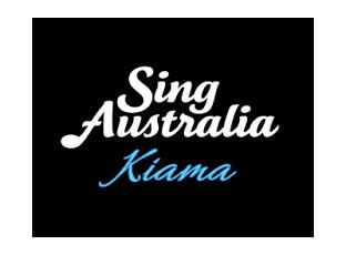 Sing Australia Kiama - Funding Request