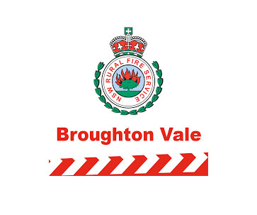 Broughton Vale Berry Rural Fire Brigade - Funding Received