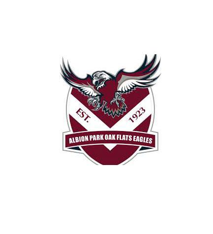 Albion Park Oak Flats Rugby League - Funding Request