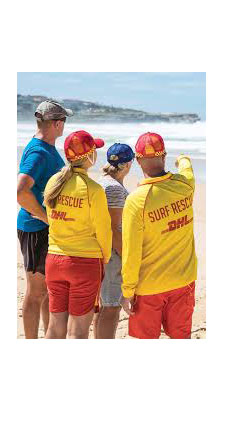 Shoalhaven Heads SLSC - Funding Received