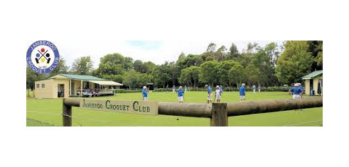 Jamberoo Croquet Club Inc - Funding Received
