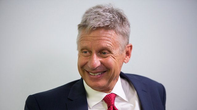 A Senator Gary Johnson could be good not just for Libertarians, but for the Senate too
