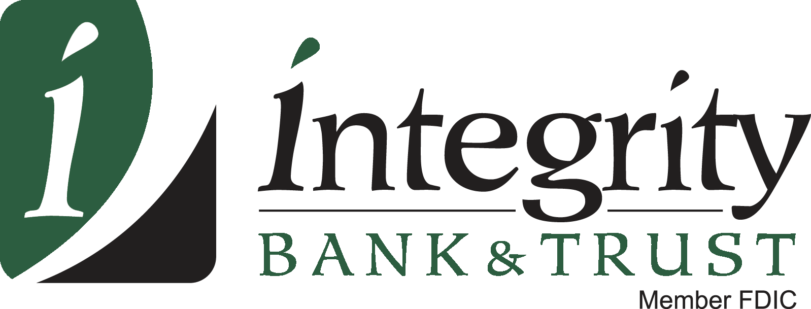 Integrity Bank Logo