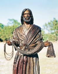 Jesus, Fisher of Men