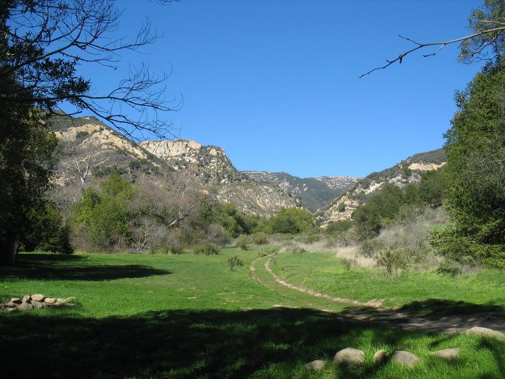 Arroyo Hondo Preserve