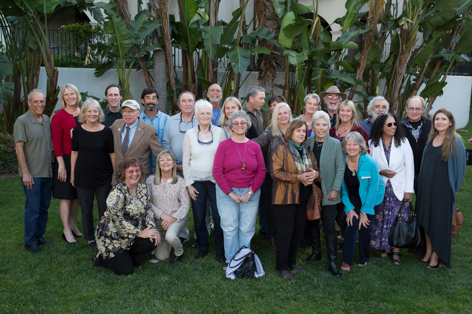 Gaviota Coast Conservancy Board, photo by Isaac Hernandez