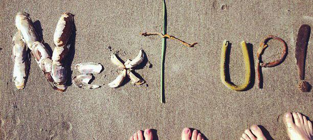NU-beach