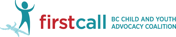 First Call BC Logo