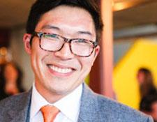 Eugene Kung