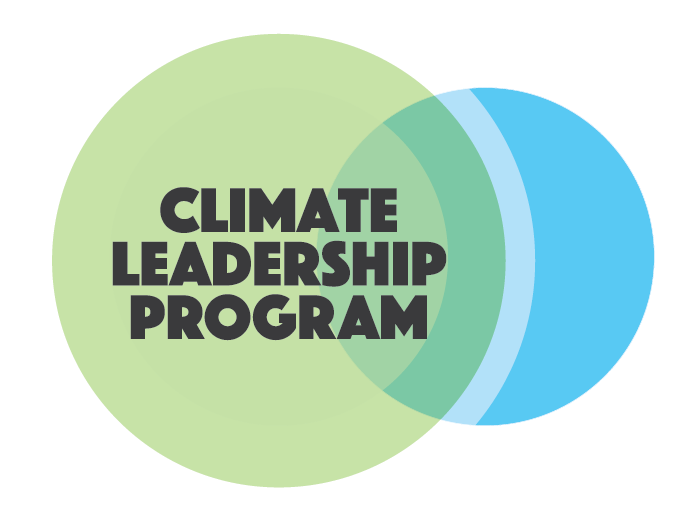 Next Up Climate Leadership Program
