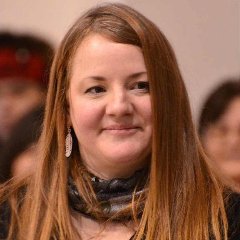 Shannon McPhail – EcoActivist