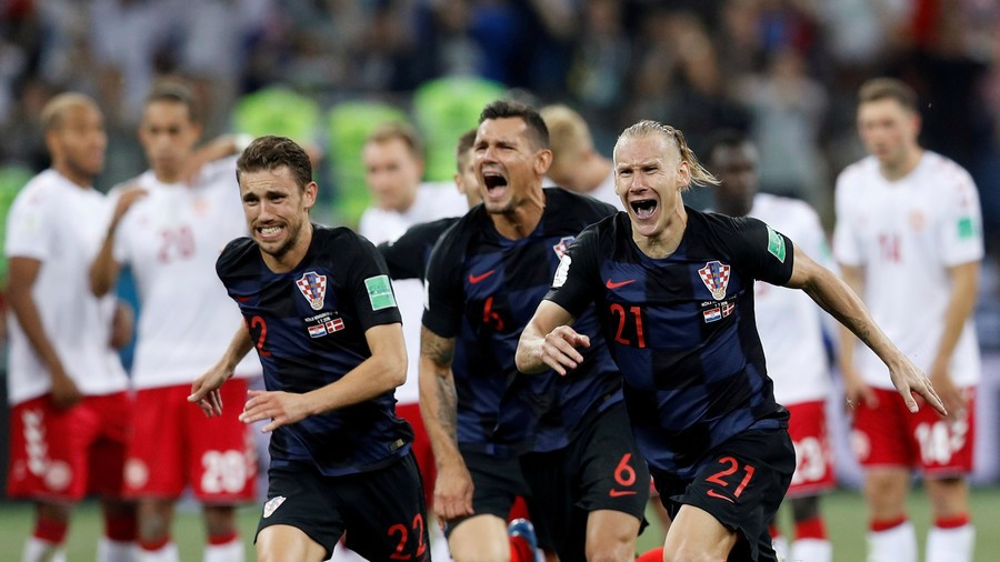 https://www.rt.com/sport/431435-croatia-denmark-world-cup-russia/