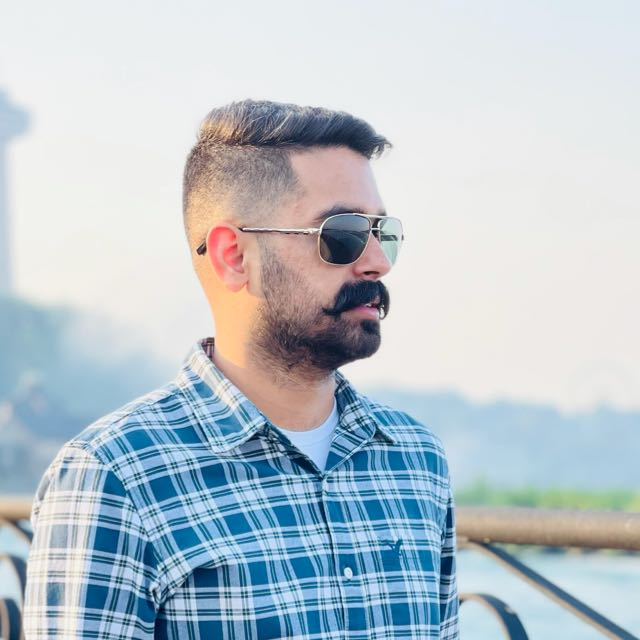 Profile picture for Gurjot singh