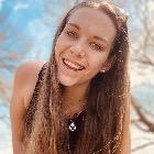 Profile picture for Mercedes Craig-Paul