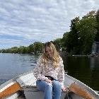 Profile picture for Alisha Stouten