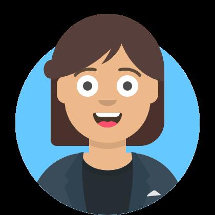 Profile picture for Patricia Ziraldo