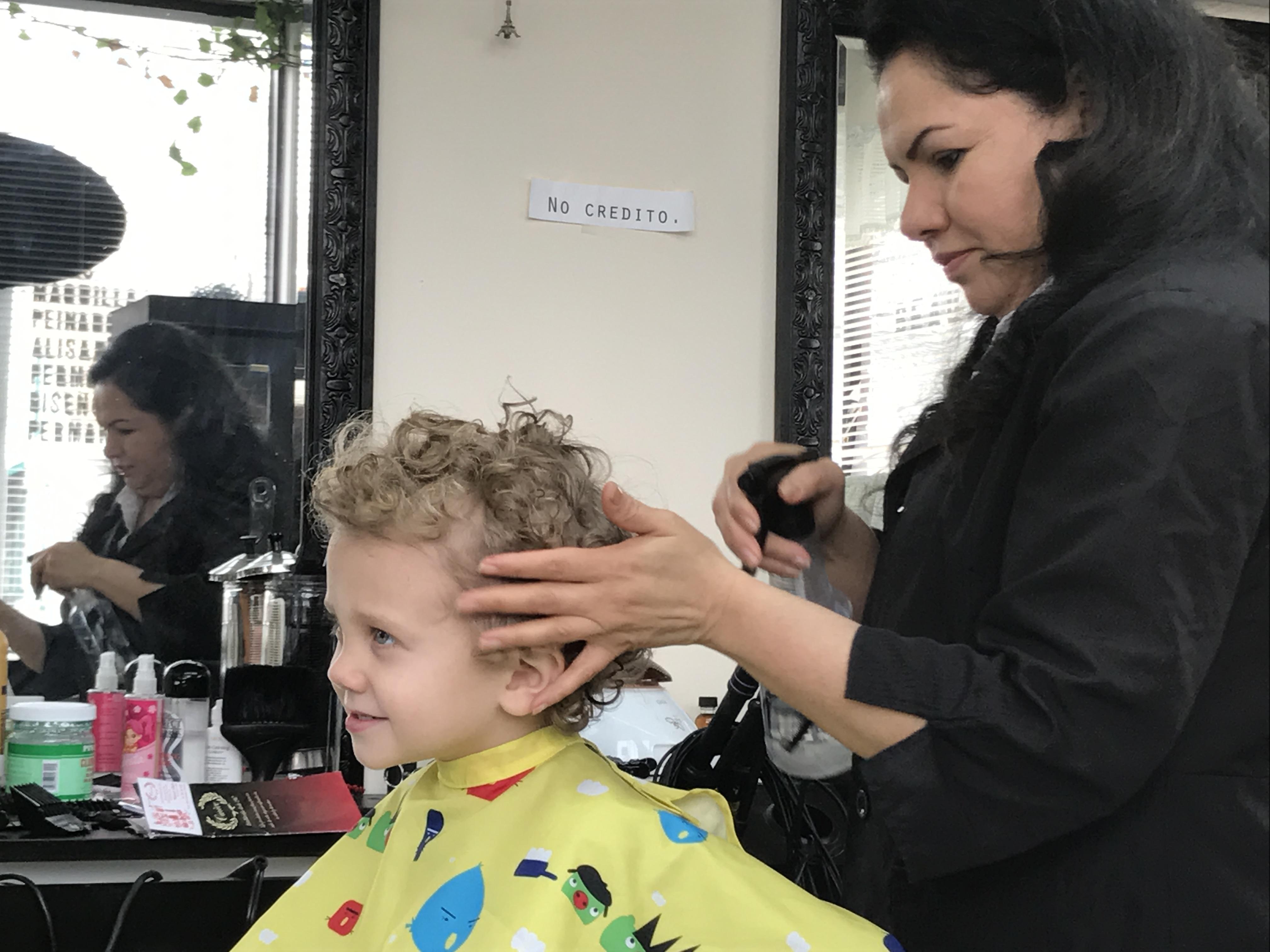 Sandra Hair Salon