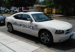 policecruiser