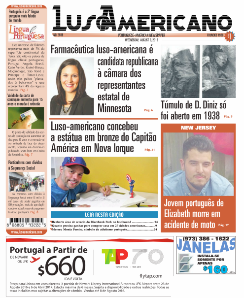 Luso_Americano_front_page_Aug_2_2016.png