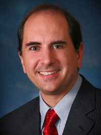 Eric Olson, current council member for District 3