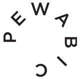 Pewabic logo