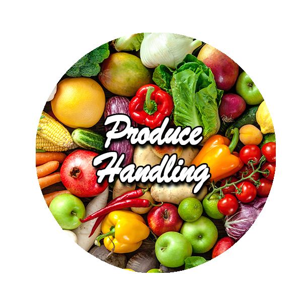 Produce Handling