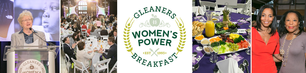 Women's Power Breakfast