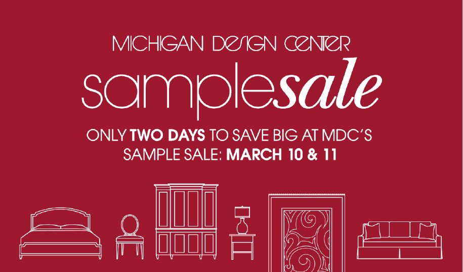 Michigan Design Center logo