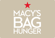 Macys Bag Hunger