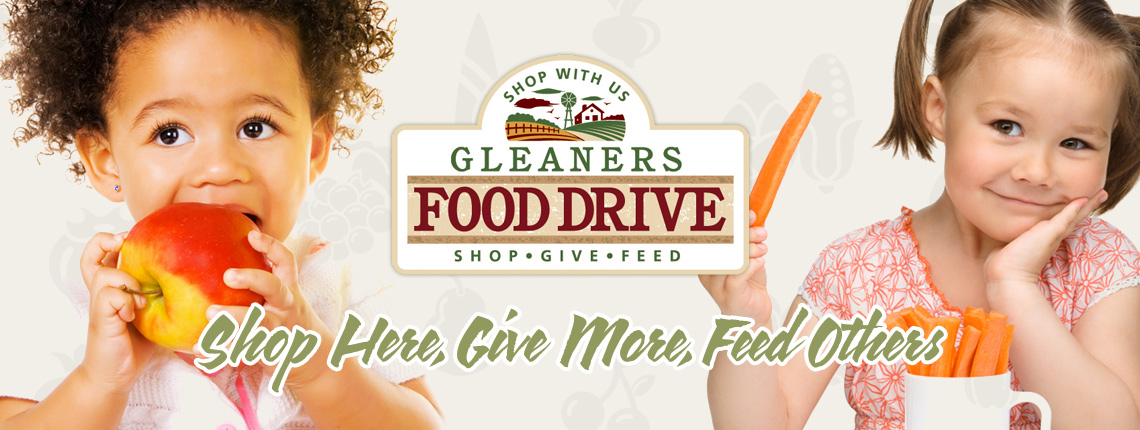 Virtual Food Drives
