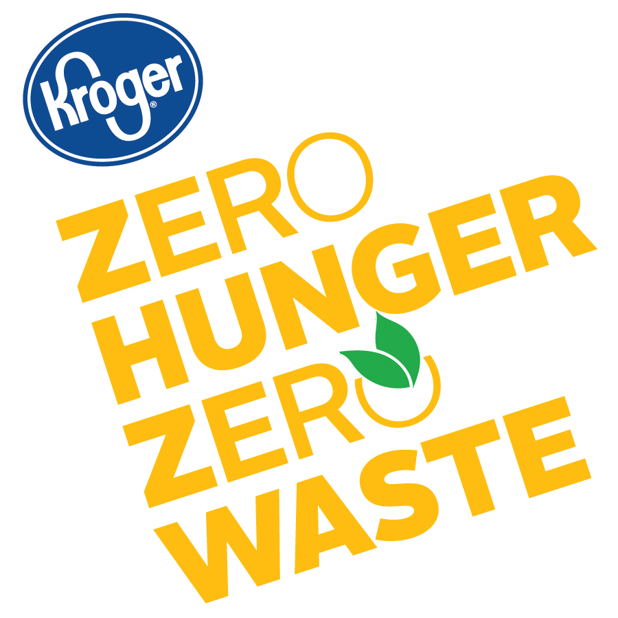 Zero Hunger Zero Waste logo