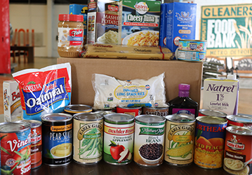 Shutdown | Gleaners Community Food Bank
