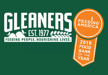 Food Bank of the Year | Gleaners Community Food Bank