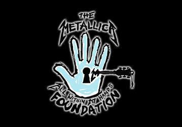 Metallica | Gleaners Community Food Bank