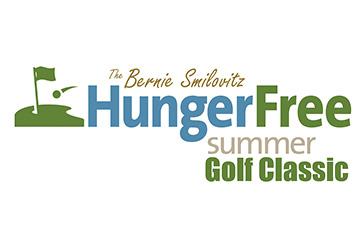 Bernie Golf | Gleaners Community Food Bank