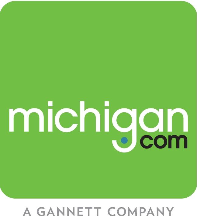 Michigan.com logo