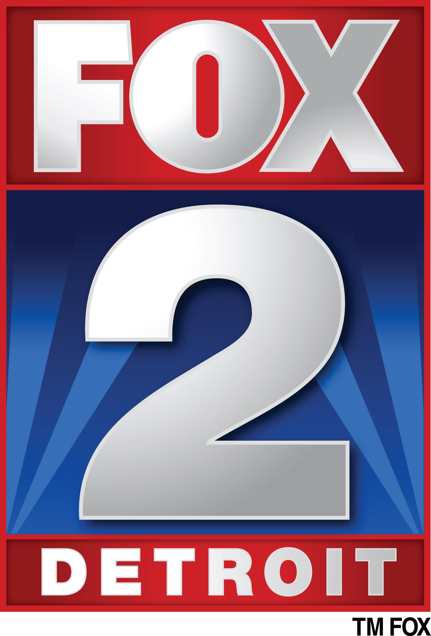FOX2detroit logo