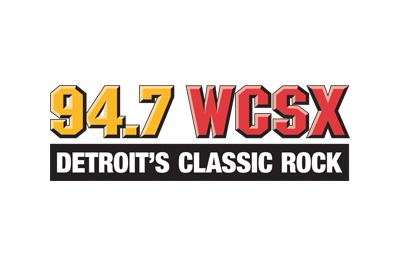 WCSX Detroit's Classic Rock