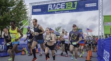 Race 13.1 Detroit