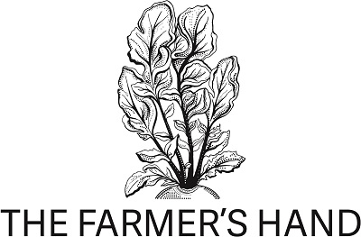 The Farmer's Hand logo