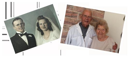 Harold & Kay