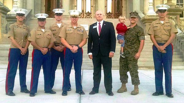 Marines_on_Capitol_steps.jpg