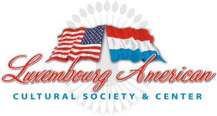 Luxembourg American Cultural Society and Center.