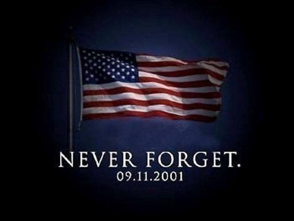 Remembering 9-11.